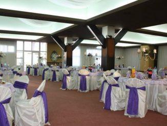 Sala de nunta - Salon MArem Arad